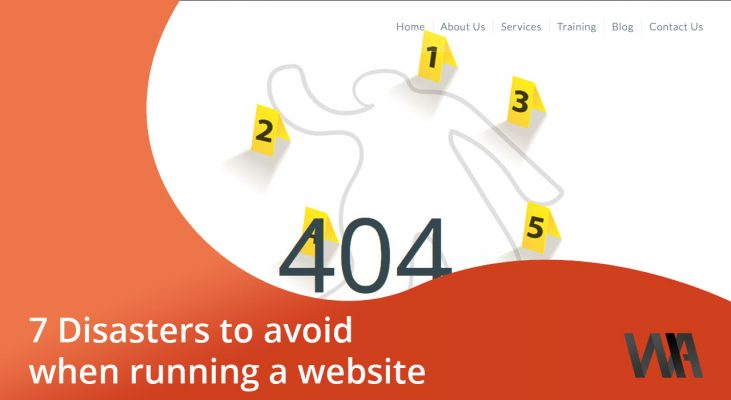 wxa-post-7-Disasters-to-avoid-when-running-a-website